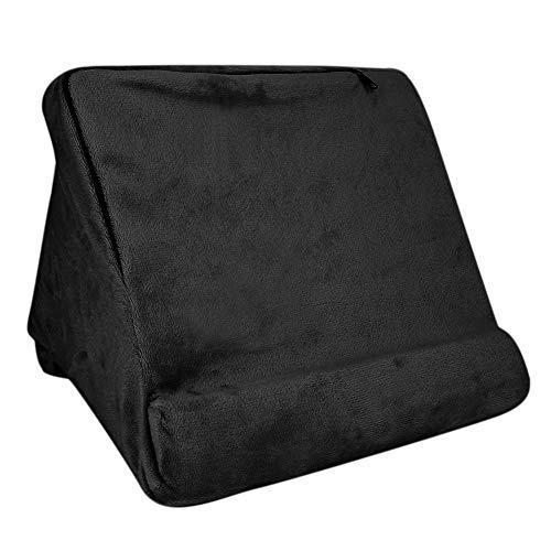 Multi Bettkeile Betten Schlafzimmerhilfen Zubehör Angle Soft Tablet Ständer Kissen Lesehalter für Handy Tablet Book Wedges Body Positioners(#1)