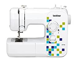 14 Stitch metal chassis sewing machine Drop in bobbin LED bulb 4 step button hole 3 year manufacturer warranty