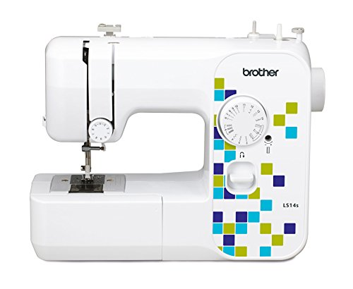 Brother LS14S Metal Chassis Sewing Machine