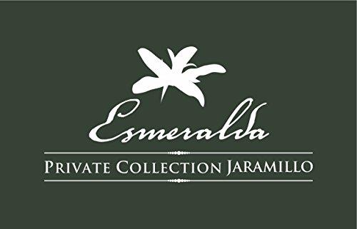 Panama Geisha Esmeralda...
