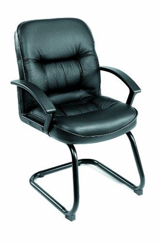 Boss Office Products Stuhl, Schwarz