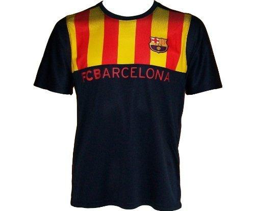 Fc Barcelone T-shirts, chemises et polos de sport garçon