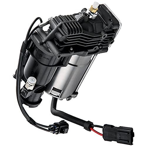 Compresor de aire para 3 y 4 Rover Sport