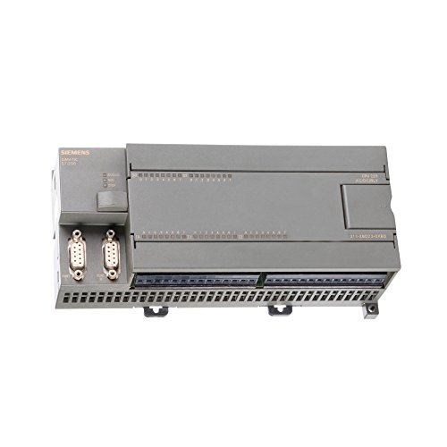 Siemens Indus.Sector CPU 226 AC/DC/Rel 6ES7216-2BD23-0XB0 Simatic S7/200 S7-200 SPS-Grundgerät 4025515071037