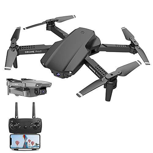 YYMM RC Mini Drohne, 4K 1080p Dual...