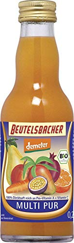 Beutelsbacher Bio Multi Pur Dem (6 x 200 ml)
