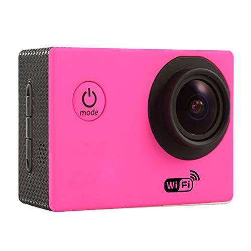 Wodeni Mini-sportcamera, waterdicht, 4K draadloze wifi, intelligente HD smart camera voor buiten