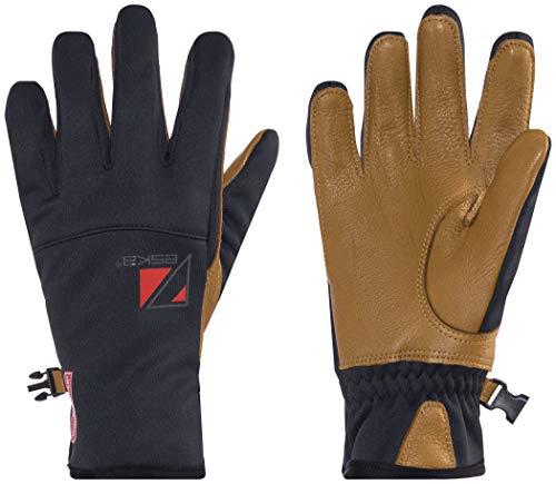 ESKA Multi Deer X WST Handschuhe schwarz Handschuhgröße 3XS 2016 Outdoor Handschuhe