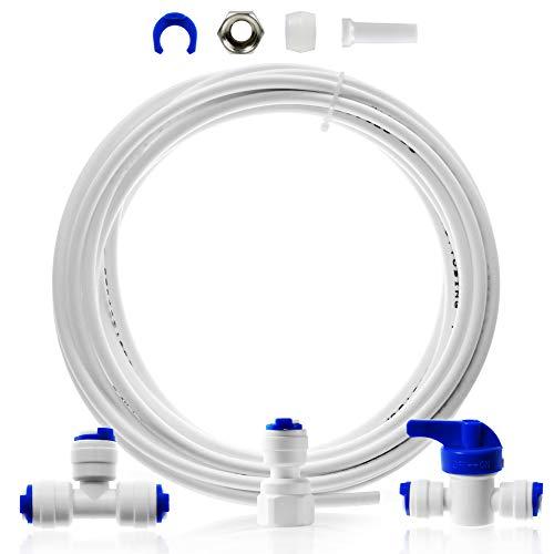 dispensador de agua lg fabricante iSpring