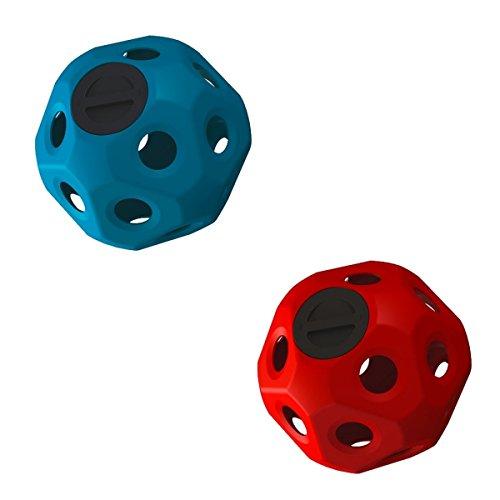 Kerbl HeuBoy blau, Futterspielball