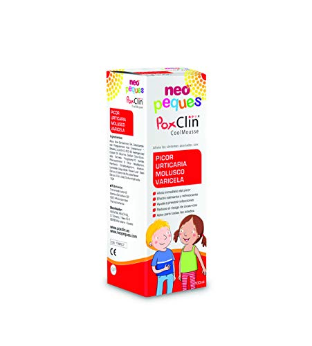 NEO - PEQUES POXCLIN 100ml  NEO