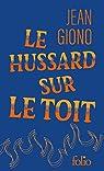 Le Hussard sur le toit par Giono