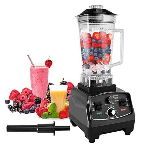 Countertop Blenders For Kitchen,Yirise Kitchen Blender Cooking Blender For Blend, Chop And Grind,1000W High Speed Professional Countertop Blenders For Shakes And Smoothies,Hot Soup Maker Machine