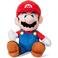 Nintendo Super Mario The Real Thing Kids Bedding Pillow Buddy