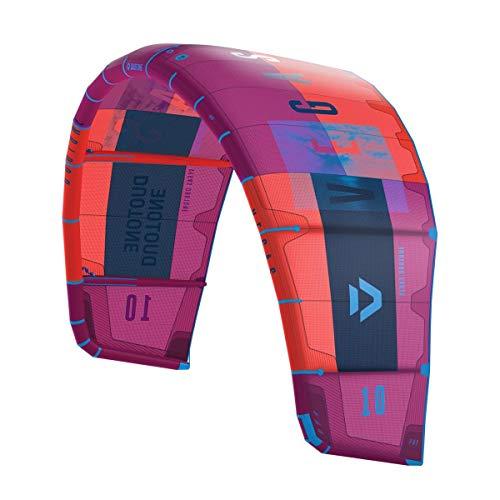 DuoTone Vegas Kite 2019-Red-12,0
