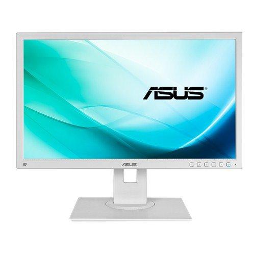 Asus BE249QLB G 6045 cm 238 Zoll Monitor Full HD DVI D D Sub 5ms Reaktionszeit Display Port grau
