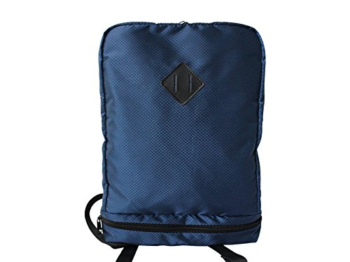 8L Travel Backpack - Packable and Reversible for Travel by Standard Luggage Co.