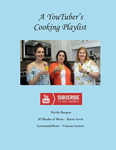 A YouTuber's Cooking Playlist