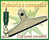 Sconosciuto Spazzola SETOLE per Folletto VORWERK VK 117