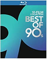 Best Of 90s 10-Film Collection, Vol. 1 [Blu-ray]