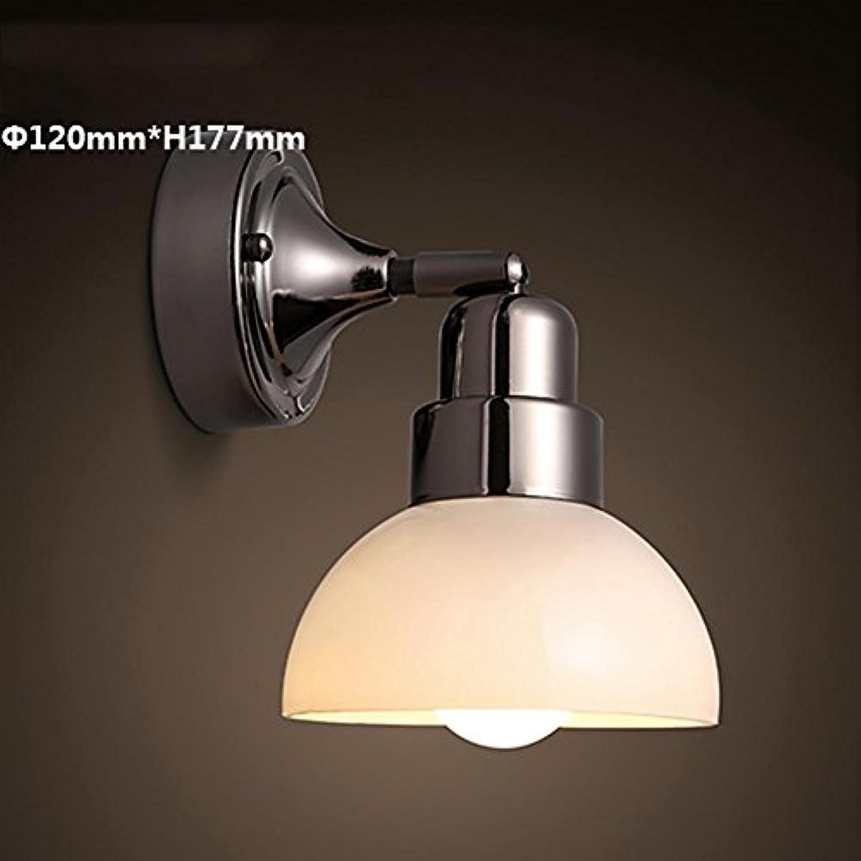 Moderne einfache Badezimmer-Spiegel-vordere Aufbereiter-Toiletten-Toiletten-kreative geführte Wand-Lampen-nordische Wandlampen