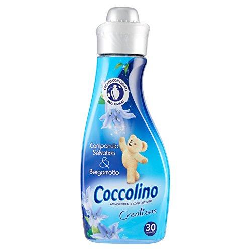 Coccolino Creations Campanula - 8 pezzi da 750 ml [6 l]