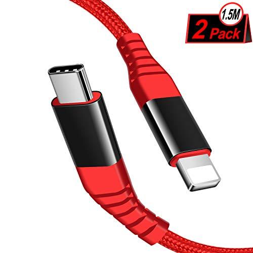 macker Top 65/W para USB C Type C Cargador Nuevo MacBook Pro MacBook Google Chromebook Pixel y Microsoft Lumia 950/ 2/metros Cable Incluido 13/pulgadas