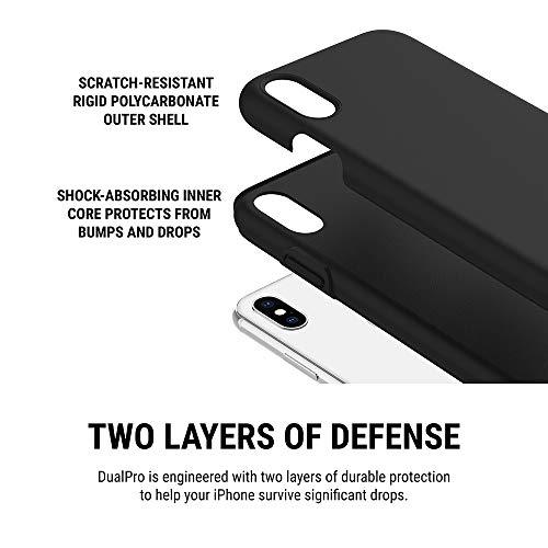 Incipio DualPro Case iPhone Xs (5.8