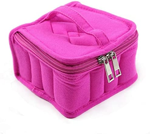 Top 10 Best essential oil traveling case Reviews
