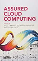 Assured Cloud Computing Front Cover