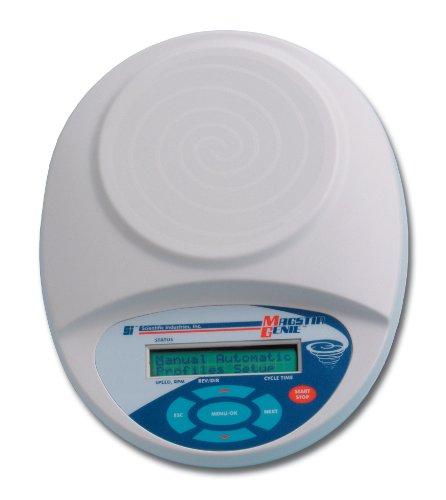 Scientific Industries SI-0301 MagStir Genie Magnetic Stirrer without Plug, 6.3
