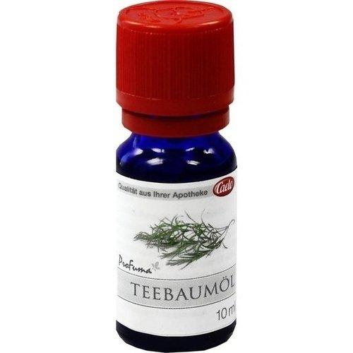 CAELO ProFuma Teebaumöl 10 Milliliter