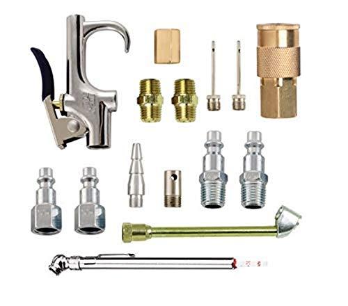 Campbell Hausfeld 18 Piece Air Accessory Kit (DA972100)