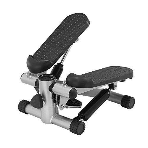Panana ステッパー 健康器具 ウォーキング エクササイズ用 足踏み運動 室内 静音設計 有酸素運動 パワーバ...