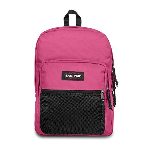 Eastpak Pinnacle Zaino, Casual Unisex – Adulto, 38 L, Rosa (Extra Pink) P x L x A 25,5 x 32 x 42 cm