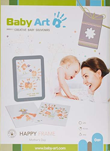 Baby Art My Happy Cadre Photo Motif Pour Toi Maman!