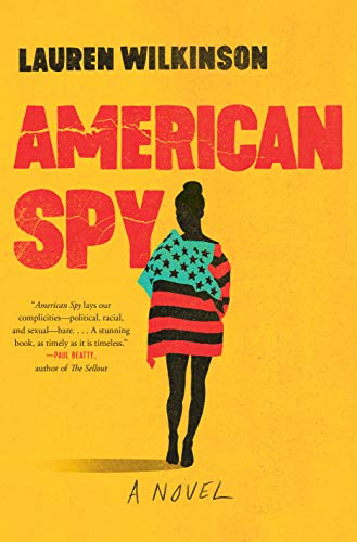 Image of American Spy: A Novel