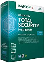 Kaspersky Total Security 2019   3 Devices   3 years Global Key (Email Delivery)