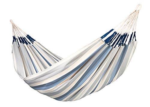 La Siesta - Brisa Sea Salt - Hamac Classique Kingsize Outdoor