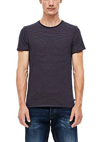 Q/S designed by - s.Oliver Herren 520.12.007.12.130.2038186 T-Shirt, 58G1, M