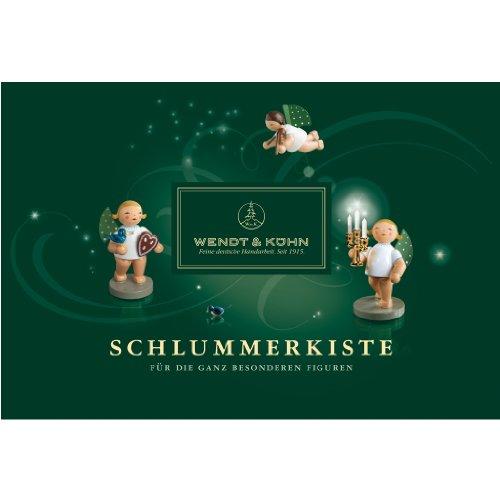 Wendt und Kühn - 650/sk3 - Schlummerkiste für Engel (neues Design)