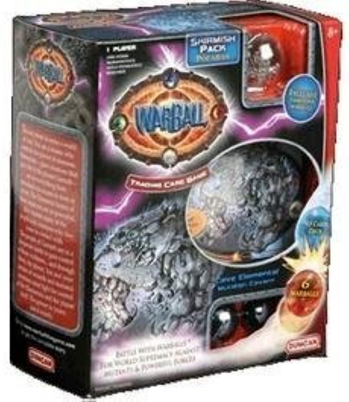 Warball Skirmish Pack Polarax by Warball