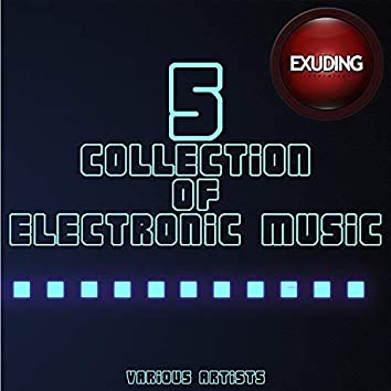 Collection Of Electronic Music, Vol. 5