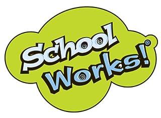 عروض Schoolworks 153520-1005 Blunt-tip Kids Scissors 2 Pack, 5 Inch, Blue and Red
