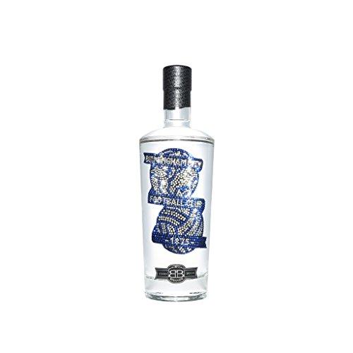 Bohemian Craft Birmingham City Football Club Vodka, 70 cl