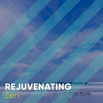 # Rejuvenating Zen