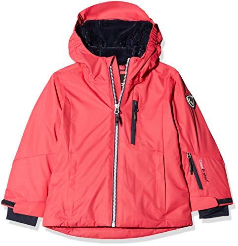 CMP Mädchen Wattierte 5000 Twill Skijacke, Corallo, 98