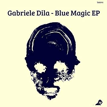 Blue Magic EP