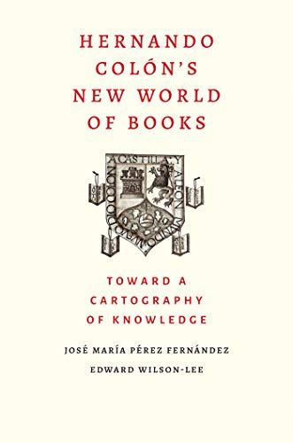 Hernando Colon's New World of Books: Toward a Cartography of