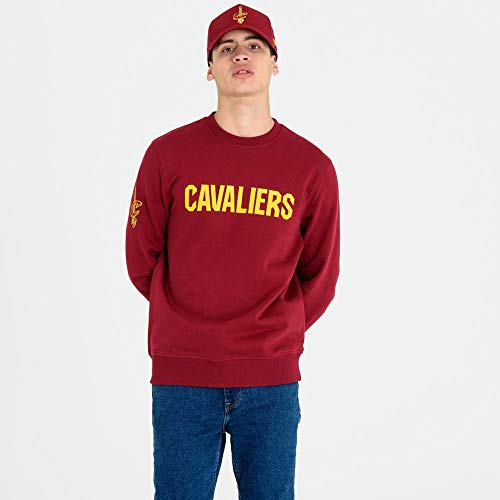 New Era Cleveland Cavaliers Sweater